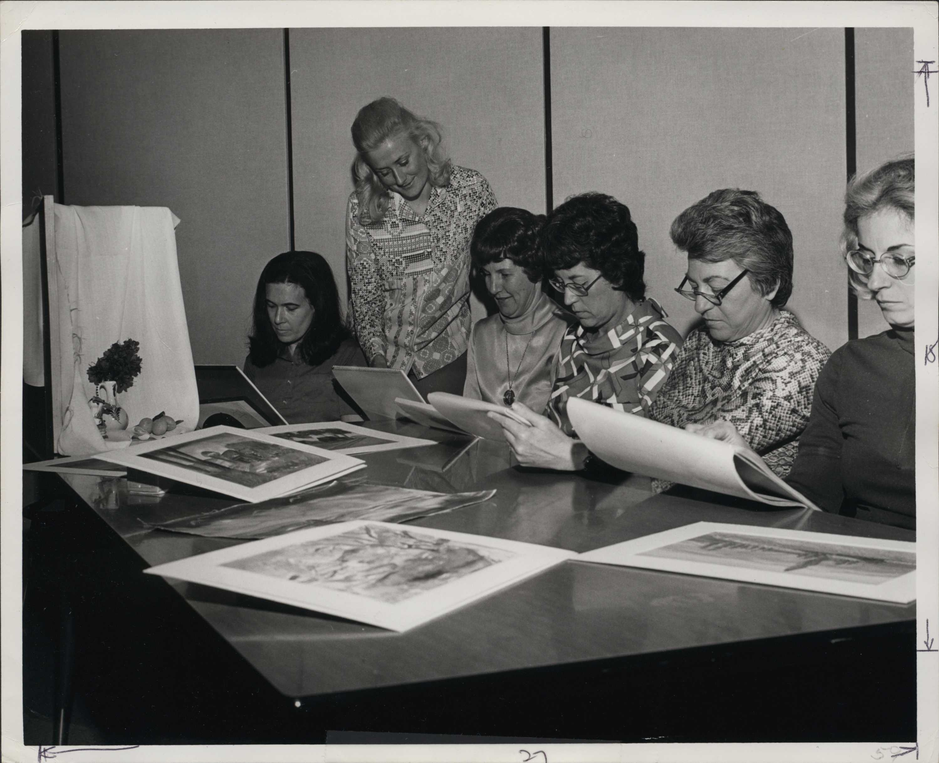 Dorothy Klotz, 3rd from Right.jpg
